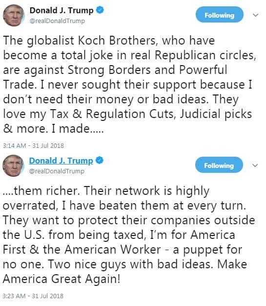 TrumpKoch